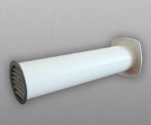 16КП1-05 Эра Клапан приточный D160