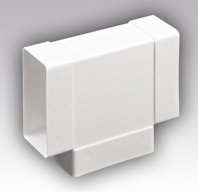 511ТПП Эра, Тройник Т-образный пластик 55х110
