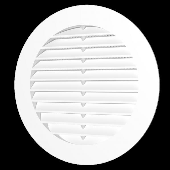 12РКС Эра. Решетка с фланцем и сеткой
